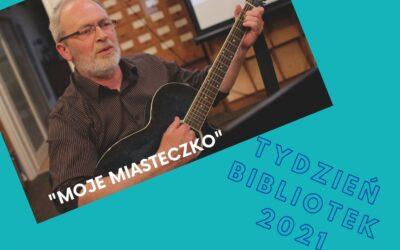 Koncert Ryszarda Loby